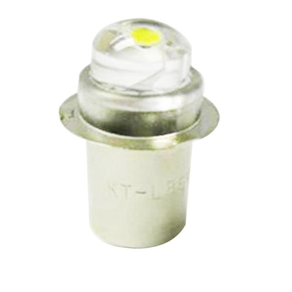 40 Lumen 4.5 to 6-Volt LED Replacement Bulb