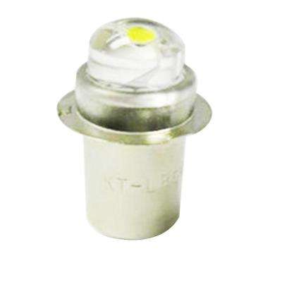 40 Lumen 4.5 to 6-Volt LED Replacement Bulb