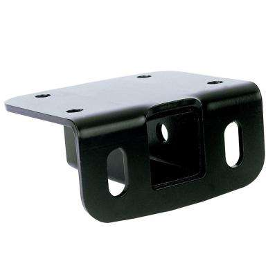 Class II Step Bumper Receiver Hitch