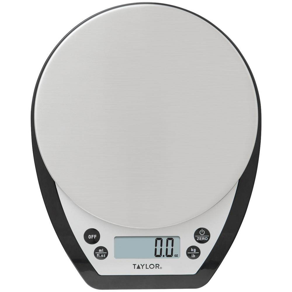 Stainless Steel Digital Kitchen Food Scale