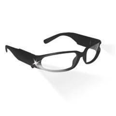 LightSpecs Vindicator Lighted Safety Glasses