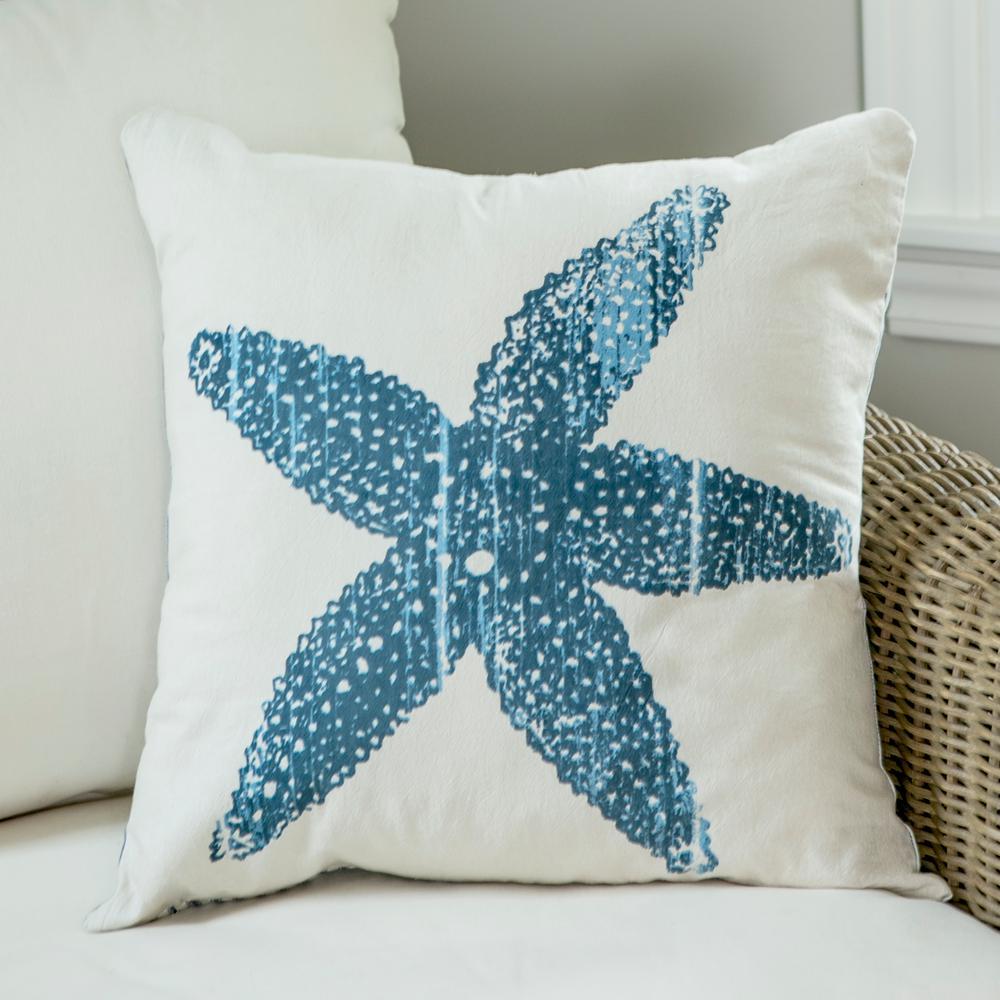 Decorative Pillow Polyester Standard Throw Pillow