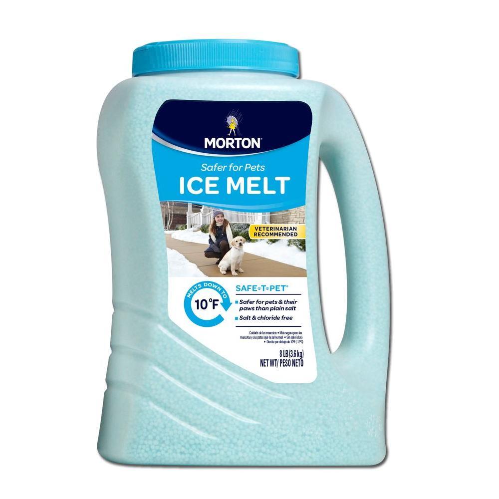 8 lb. Pet Safe Ice Melt Jug