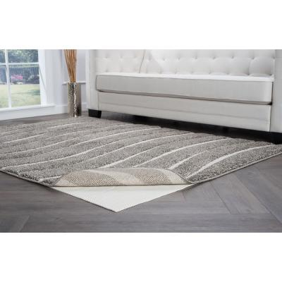 Ultra Grip Gray 2 ft. x 3 ft. Rug Pad
