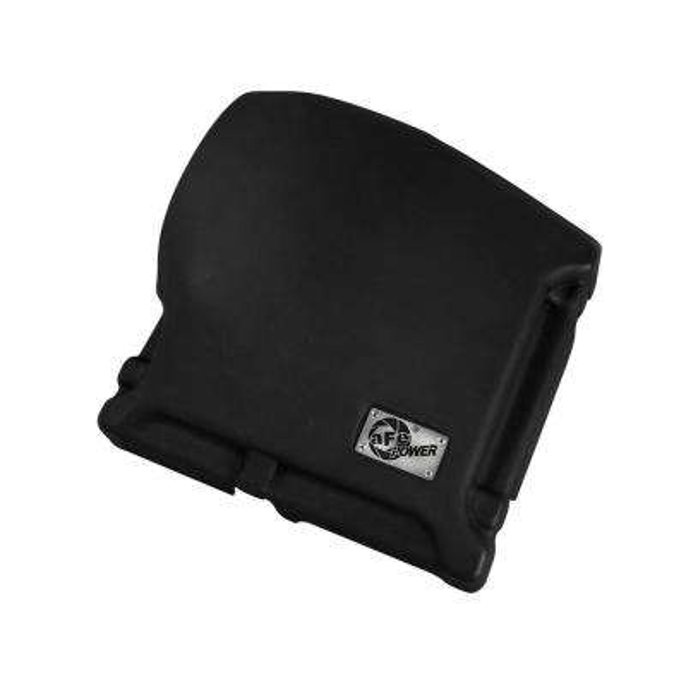 MagnumFORCE Intake System Cover, Black, 11-13 BMW 335i/xi E9x 3 0L N55 (t)