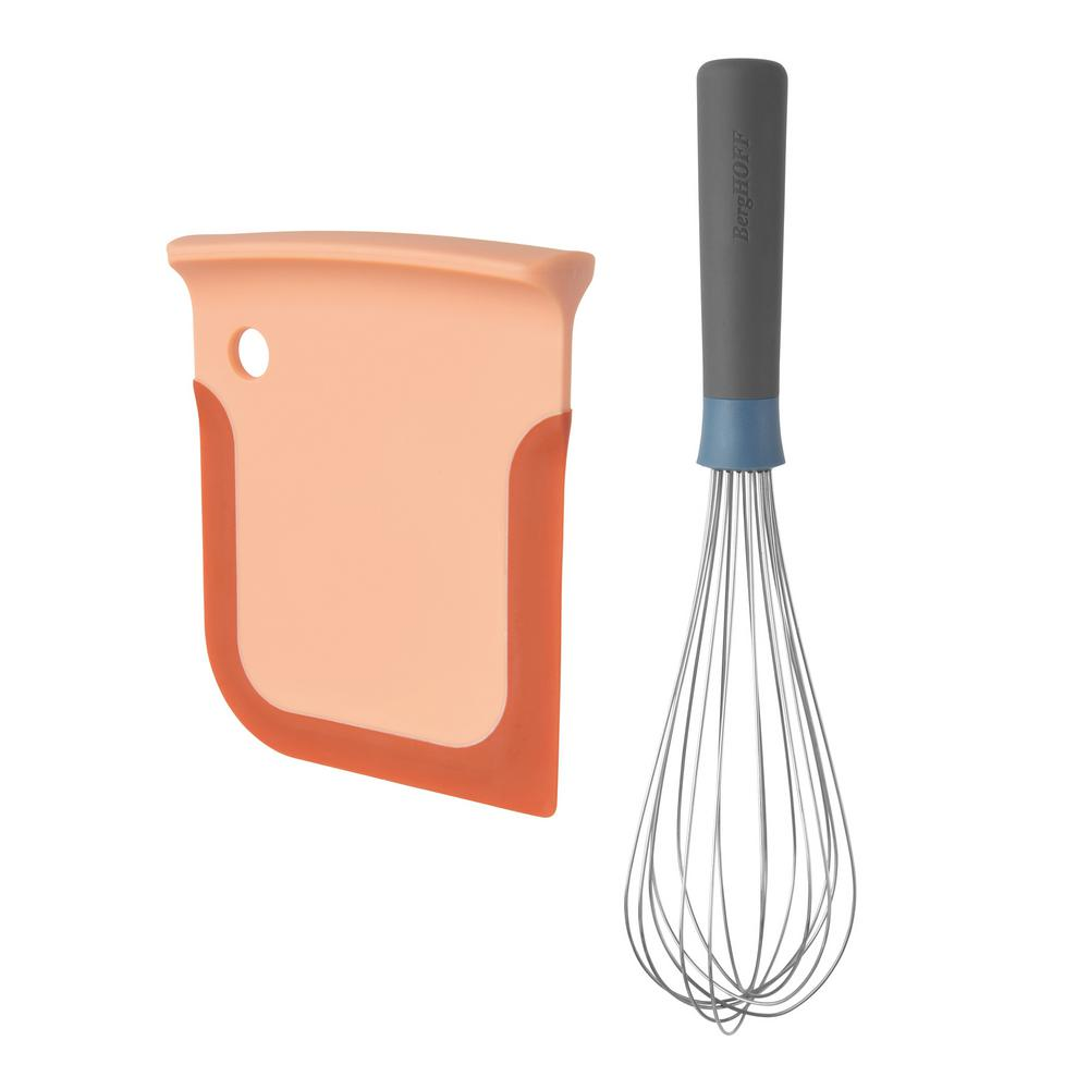 Leo Slicer and Whisk Baking Tool Utensil Set