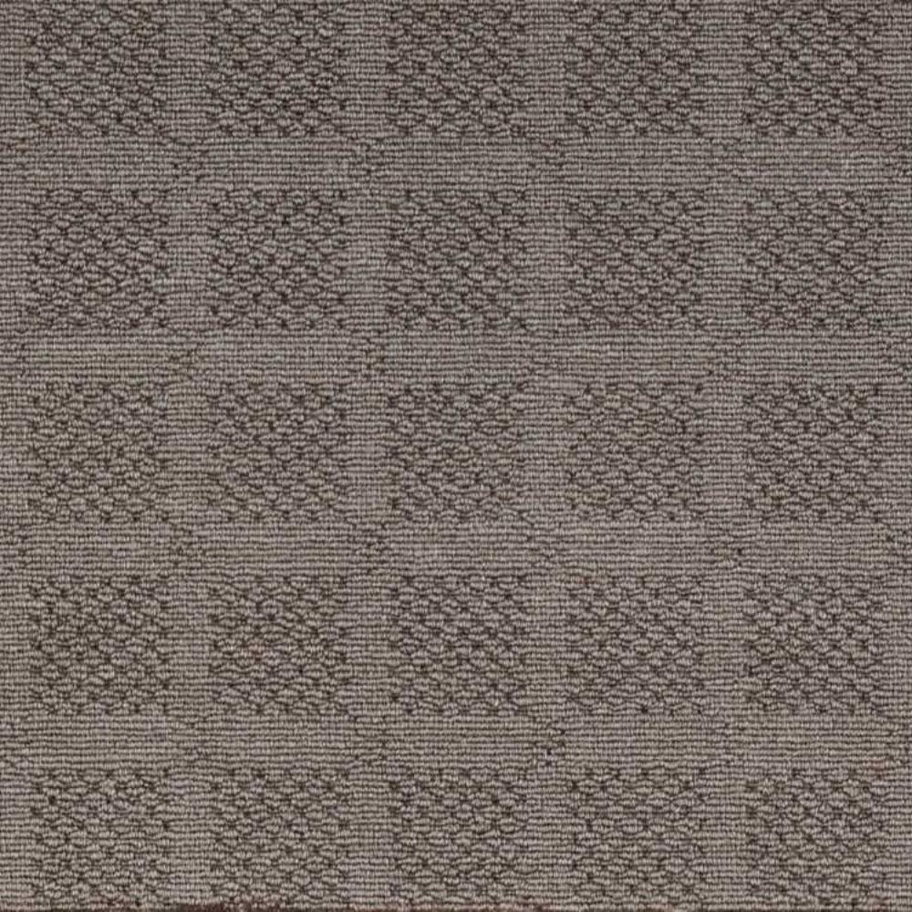 Carpet Sample - Desert Springs - Color Flint Loop 8 in. x 8 in.
