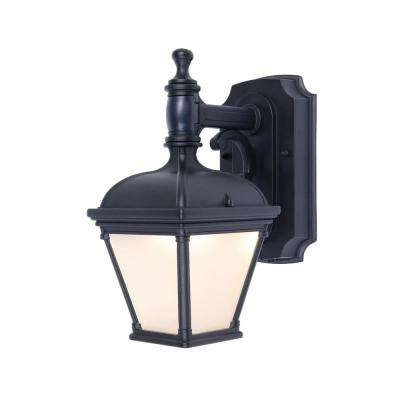 Motion Sensing Outdoor Wall Mounted Lighting Outdoor Lighting The Home Depot