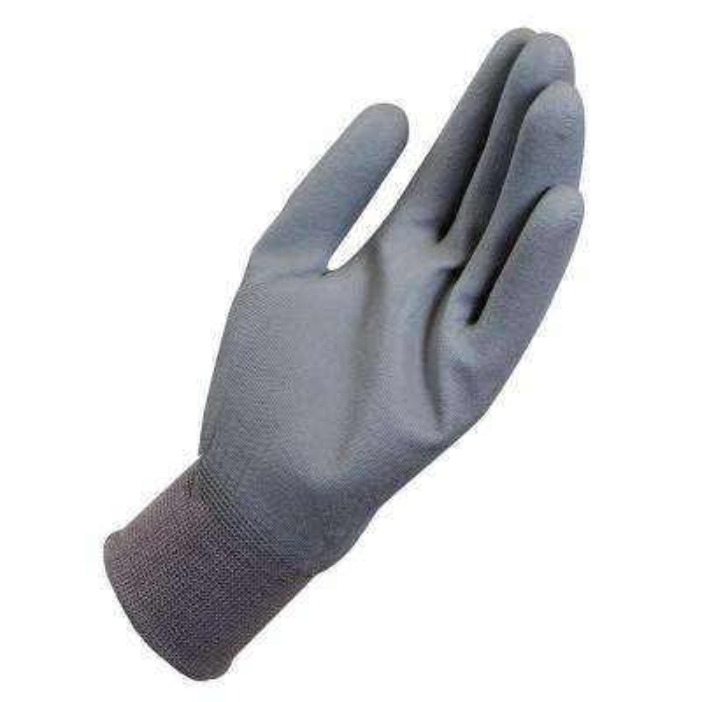 Work Gloves, Large