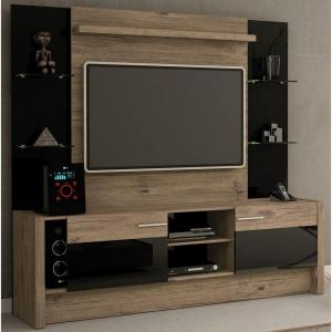 HomeDepot.com deals on Manhattan Comfort Morning Side Entertainment Center