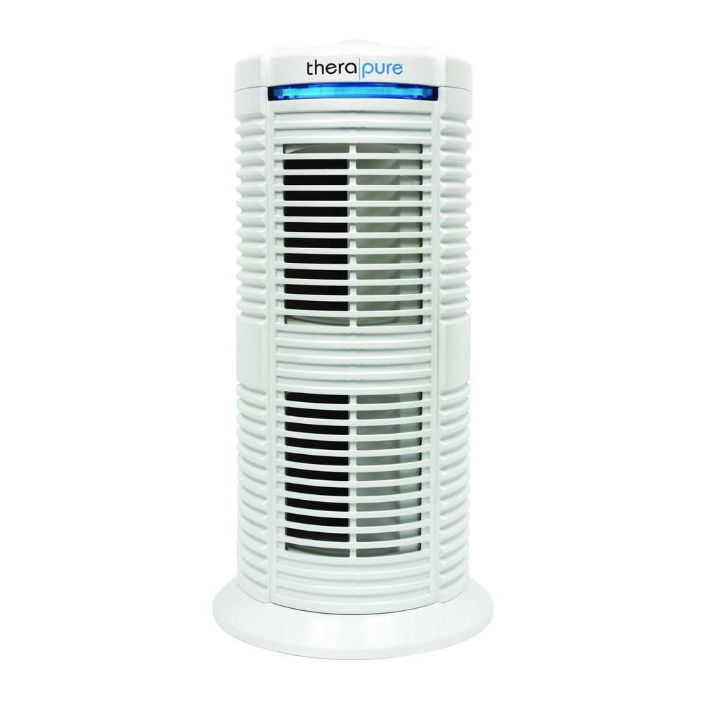 Therapure Air Purifier 220m With Uv Germicidal Light