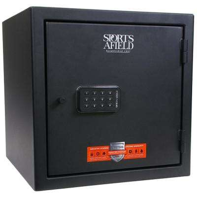 4.63 cu. ft. Home and Office Fire Safe