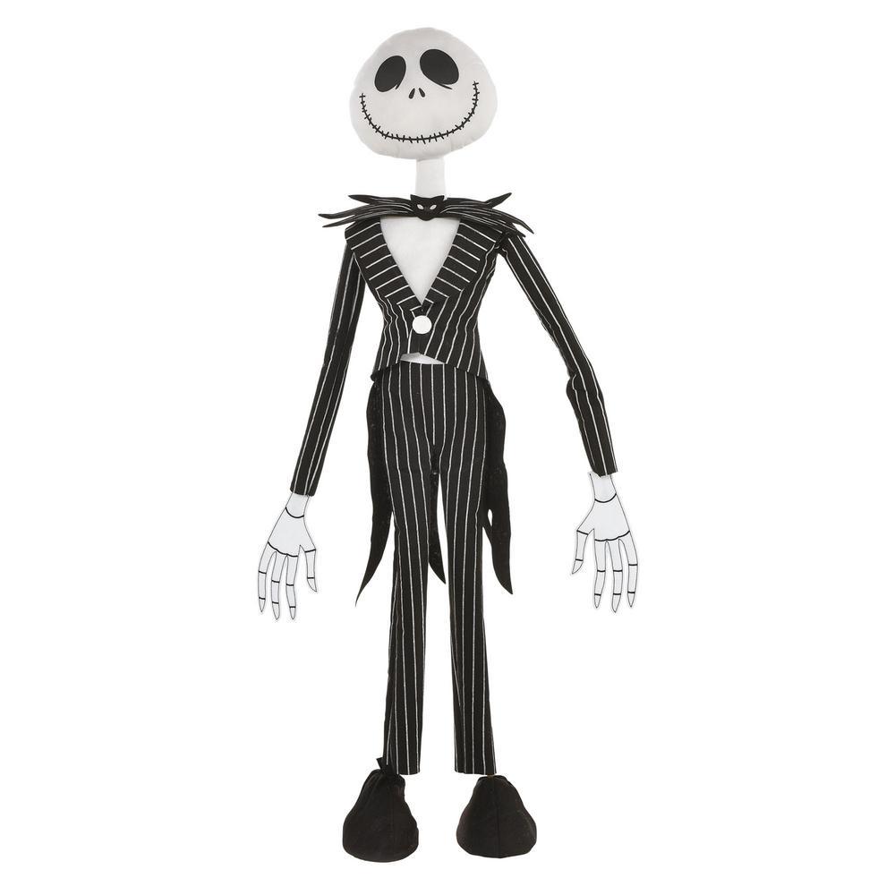 Amscan 36 In Disney Tim Burton Halloween The Nightmare Before