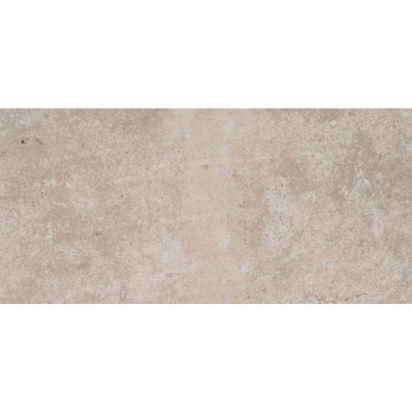 Capella Ivory Brick 5 in. x 10 in. Matte Porcelain Floor and Wall Tile (5.55 sq. ft. / case)