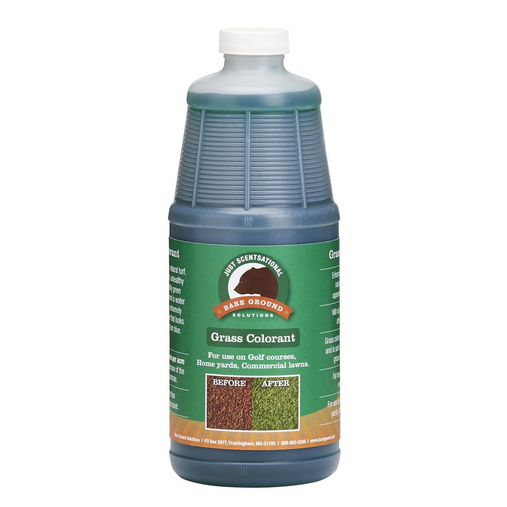 1 Qt. Concentrate Green Grass Colorant