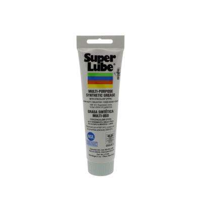 Prizm penetration gel lube