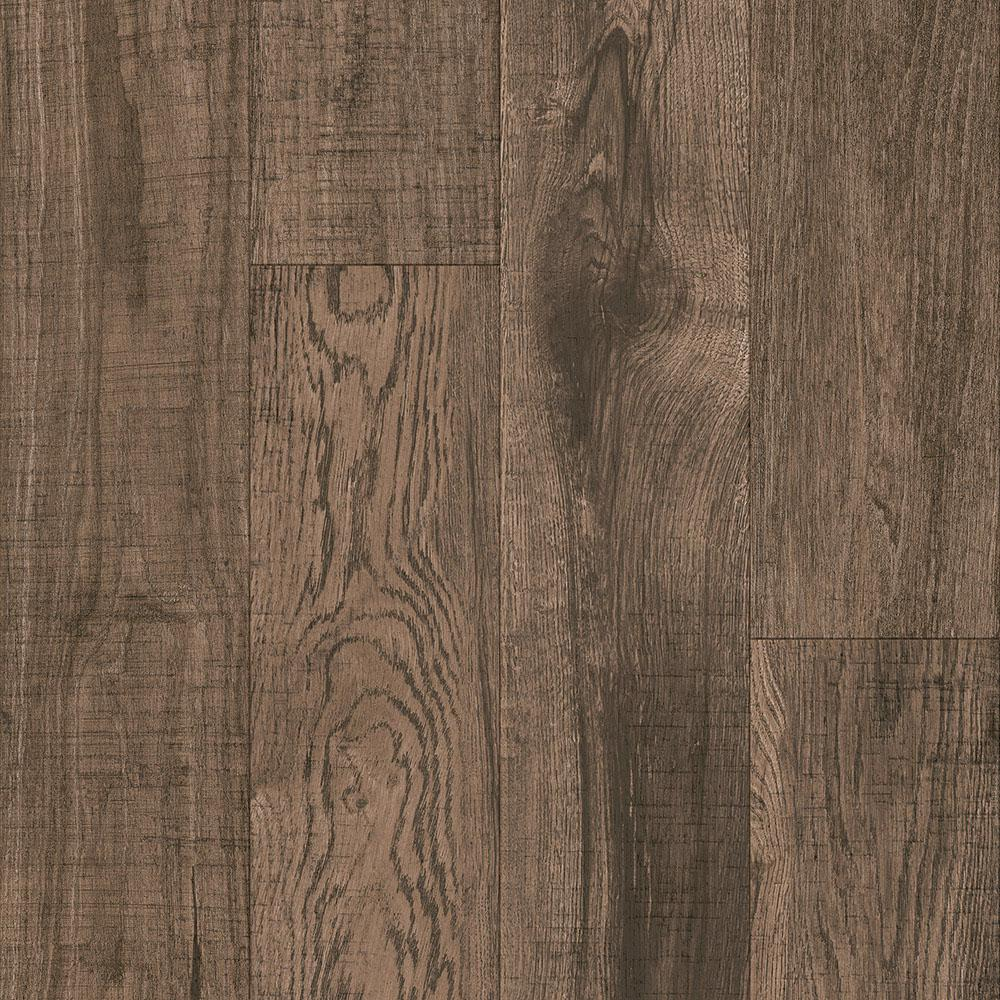 Armstrong American Home Burnished Hickory 6 5 In X 48 Glue