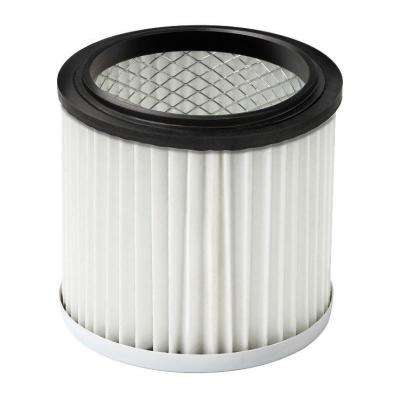 Replacement Cartridge Filter for Ash Vacuum