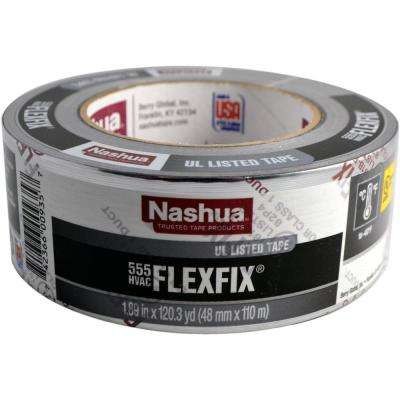 1.89 in. x 120.3 yd. 555 FlexFix UL Listed Tape