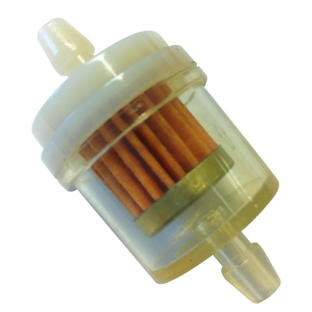 2 Cycle Fuel Filter The Home Depot Filters Generator