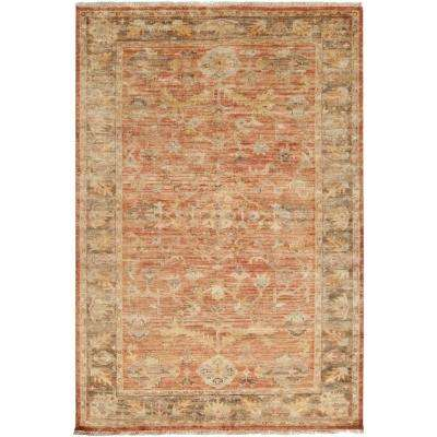 Rectangle 4 X 6 Area Rugs Rugs The Home Depot