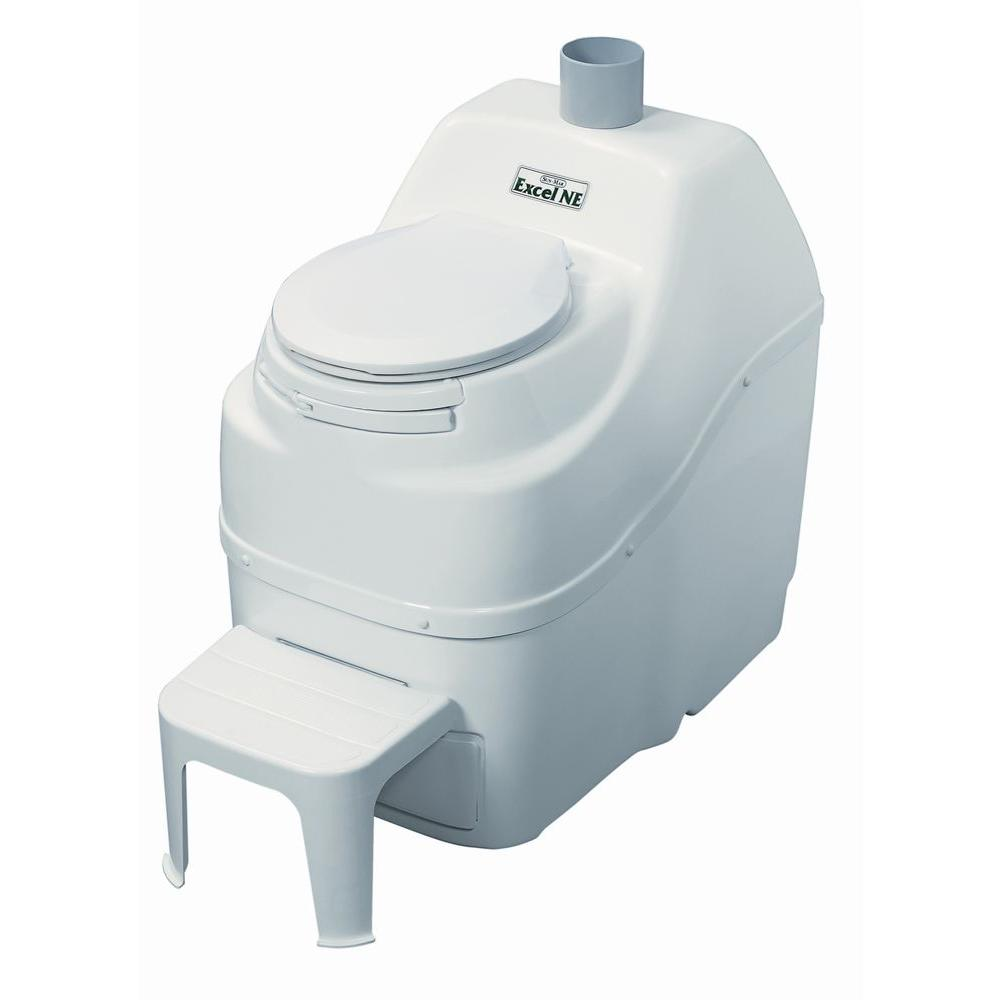 Composting Toilets - Toilets - The Home Depot