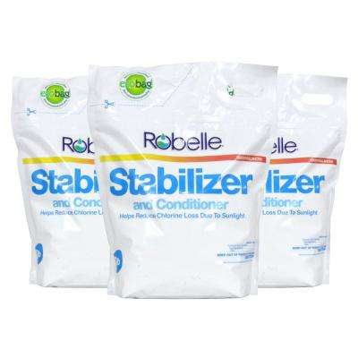 21 lb. Pool Stabilizer and Conditioner