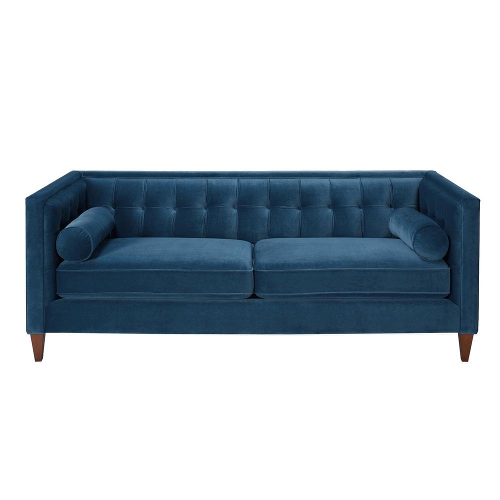 Super Jennifer Taylor Jack Purple Tuxedo Sofa 8403 3 864 The Customarchery Wood Chair Design Ideas Customarcherynet