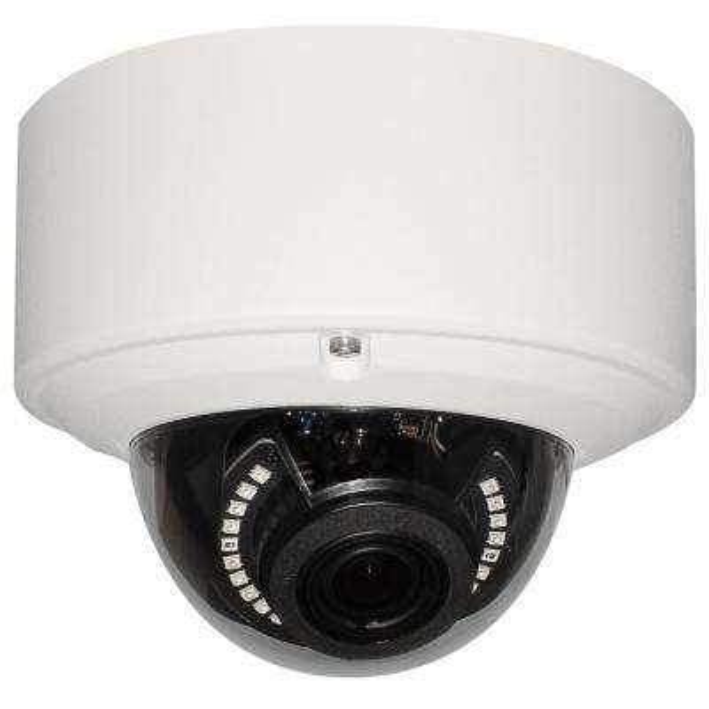 8-Channel HD-Coaxial 5MP Surveillance System Bundle with 6 GW571HD Cameras 2 GW581 Cameras and 2TB HDD
