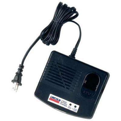 12-Volt DC Charger for 1201 Battery Pack