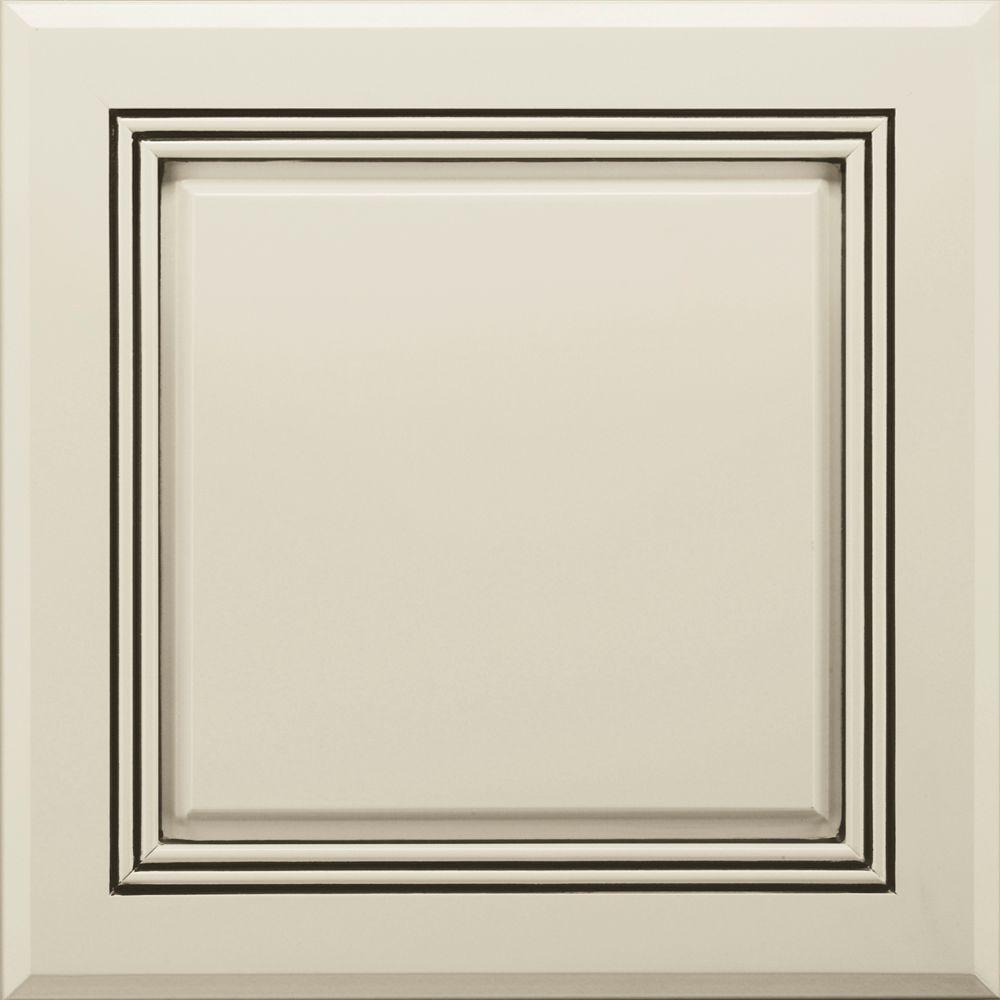Cambridge Cabinet Door Style: Decora 14.5x14.5 In. Cambridge Cabinet Door Sample In