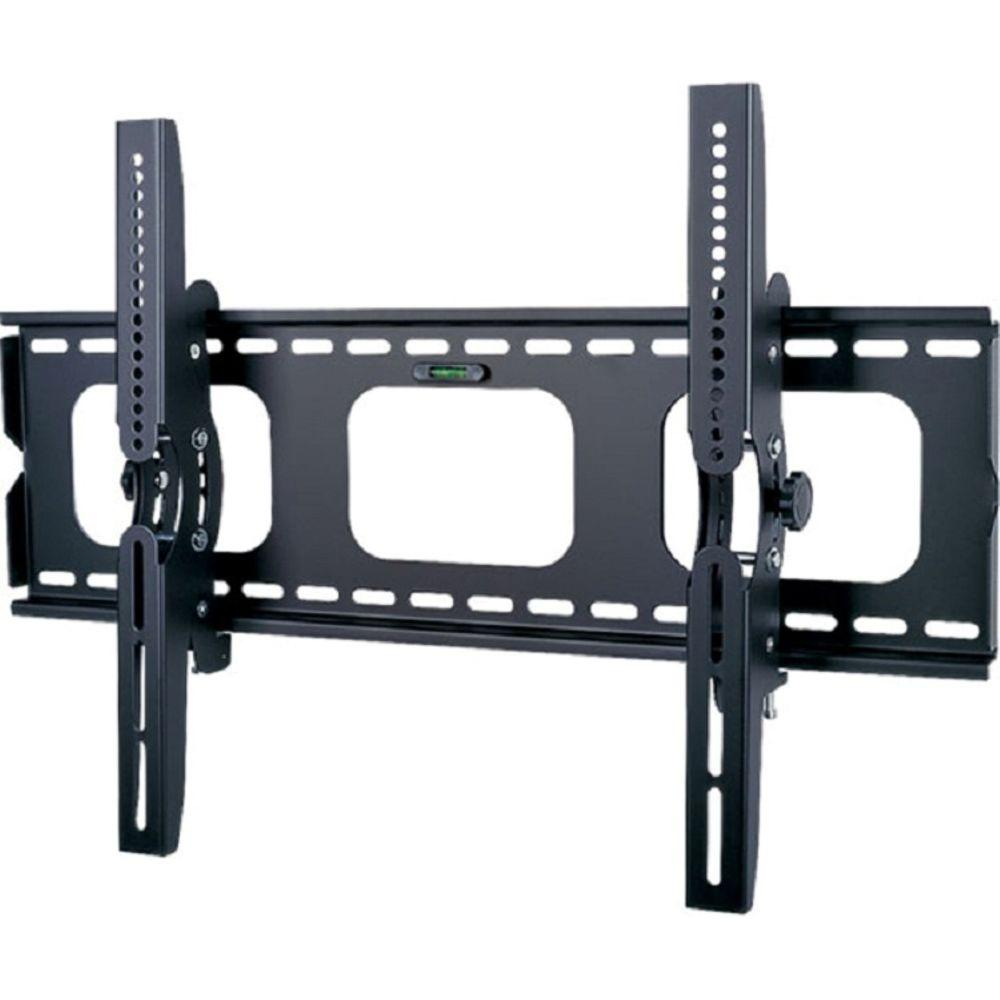 TygerClaw Tilting Wall Mount For 32 In.   63 In. Flat Panel TV