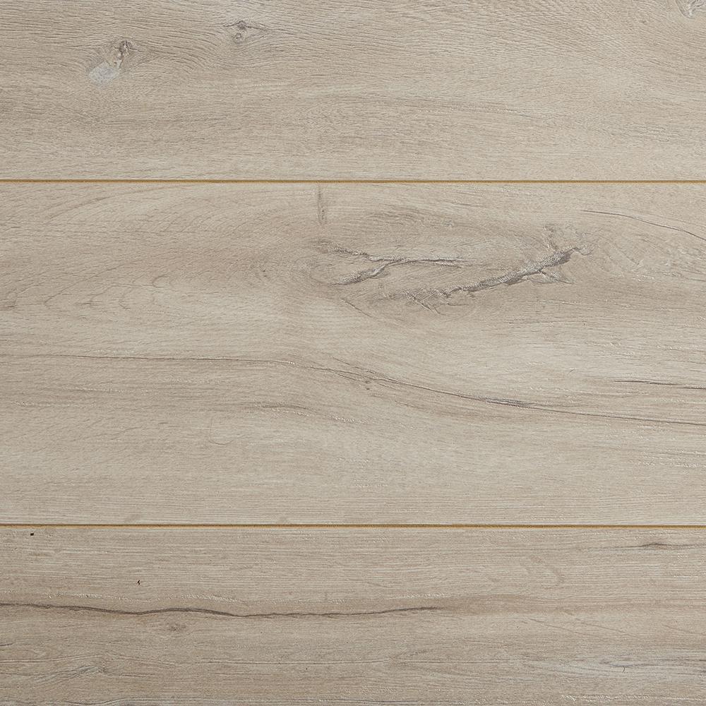 Take Home Sample - El Norte Oak Laminate Flooring - 5 in. x 7 in.