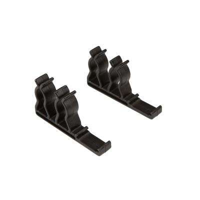 1/4 in. Drive Side Mount Ratchet and Extension Holder Set