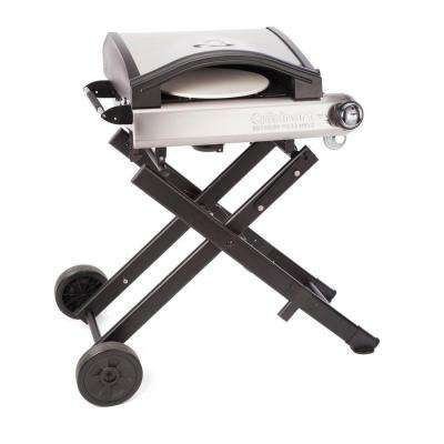Alfrescamore Outdoor Pizza Oven with Stand