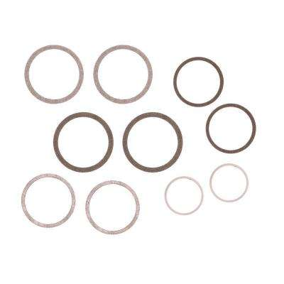 Cap Thread Gasket Assortment