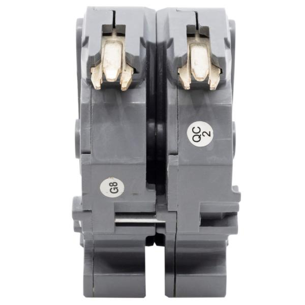 2Pole Federal Pacific Stablok Na250 Replacement Circuit Breaker 50 Amp 2 In