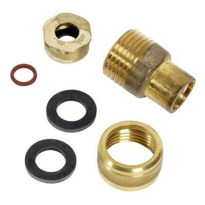 Hose Adaptor for Reliant Plus Combi