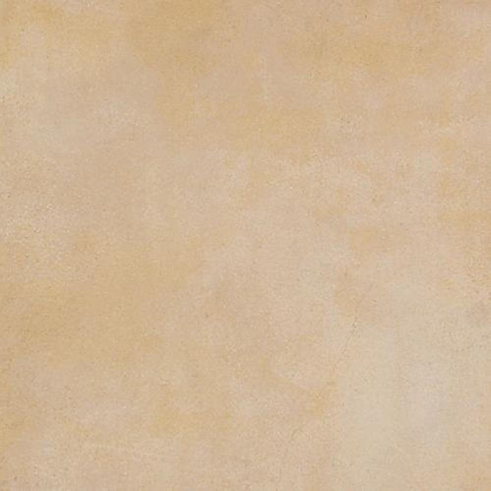 Veranda Sand 6-1/2 in. x 6-1/2 in. Porcelain Floor and Wall