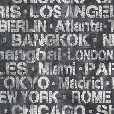 28.29 sq. ft. Cities Of The World Peel and Stick Wallpaper