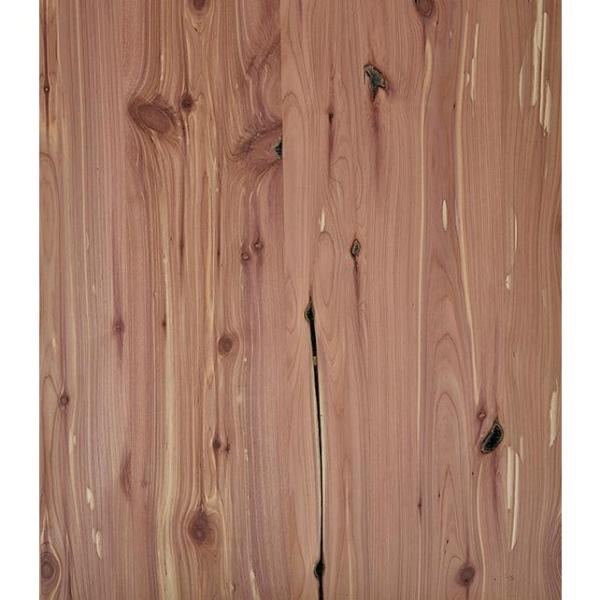 SPANISH CEDAR//boards lumber 3//4 X 8 X 24 surface 4 sides 24 BY WOODNSHOP