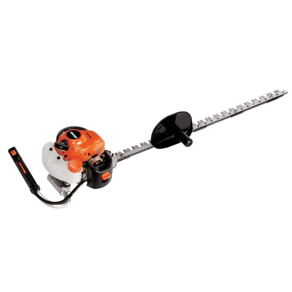 ECHO 30 in. 21.2 cc Double Reciprocating Single-Sided Gas Hedge Trimmer