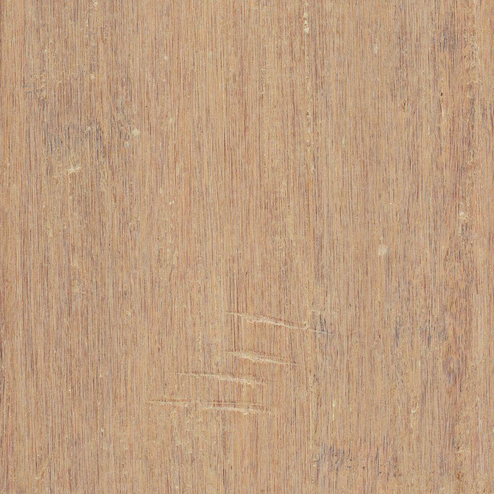 Home Legend Hand Scraped Strand Woven Ashford 3/8 in. T x 5-1/8 in. W x 36 in. L Click Lock Bamboo Flooring (25.625 sq. ft. / case)