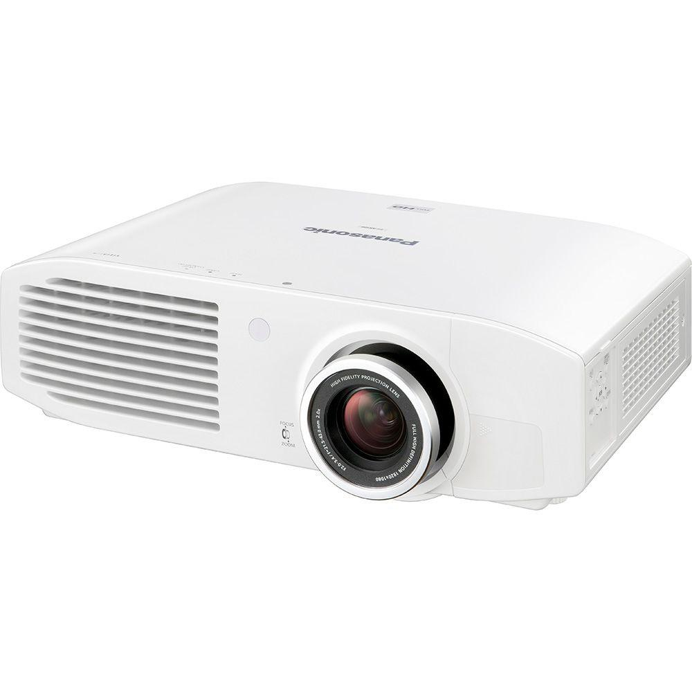 Panasonic 1920 x 1080 Full HD LCD Projector with 2800 Lumens