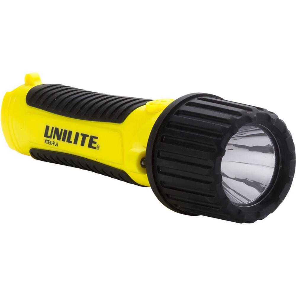 Zone 0 Flashlight