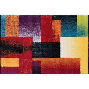 Tayse Rugs Symphony Multi 2 ft. x 3 ft. Accent Rug by Tayse Rugs