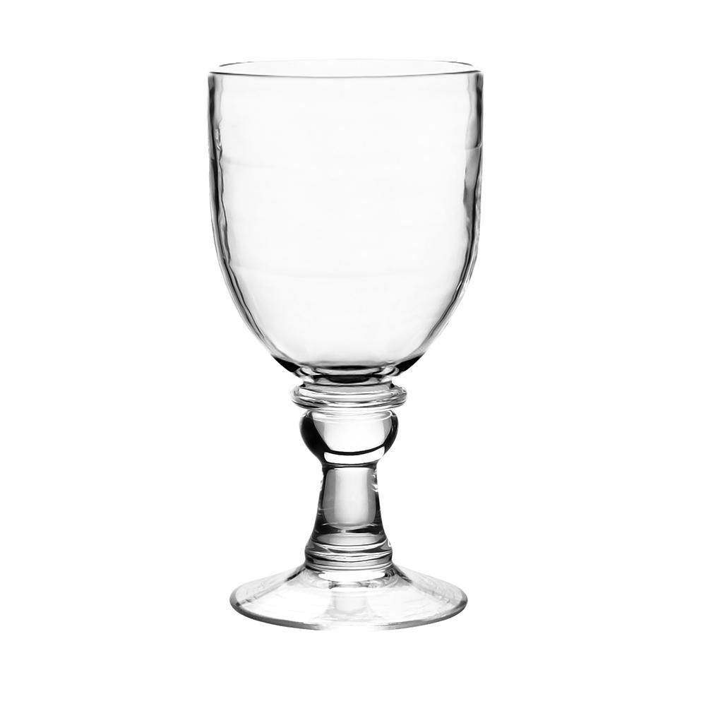18.4 oz. 6-Piece Cordoba Clear Goblet Set