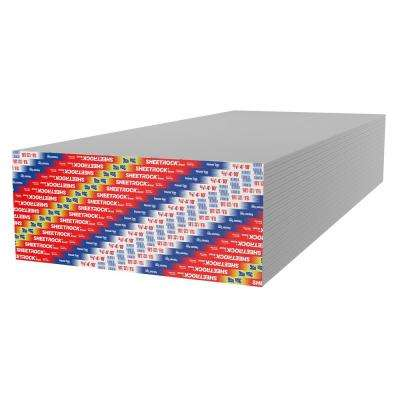 5/8 in. x 4 ft. x 10 ft. Firecode® X Drywall