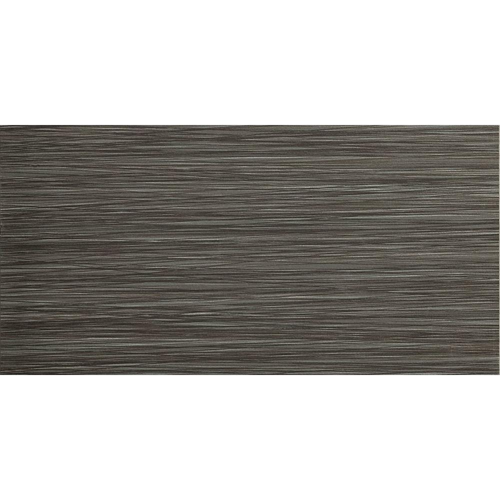emser strands twilight 12 in x 24 in porcelain floor or wall tile sq ft case927519 the home depot
