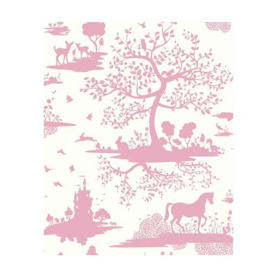DwellStudio Baby and Kids Fable Wallpaper